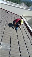 Çatı Kontrolleri ve Bakımı